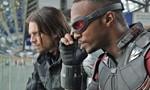 Voir la critique de Captain America : Le Soldat de l'Hiver et Le Faucon [2020] : Saison 1 : Prendre la suite...