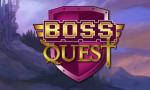 Voir la critique de Boss Quest [2019] : Les jeux d'enflure, y'a que ça de vrai