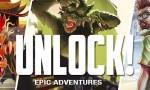Voir la critique de Unlock ! : Epic adventures [2019] : Un épisode qui oscille entre le brillant et le peu inspiré