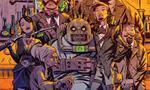 Voir la critique de Bitter Root : Affaire familiale #1 [2020] : Un comics fun mais à la portée forte !