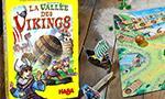 Voir la critique de La Vallée des Vikings [2019] : Le bowling sur table pour enfant