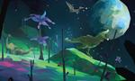 Voir la critique de Ganymède : Demeter [2020] : A la recherche des dinosaures d'une exoplanète !