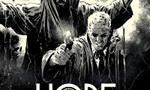 Voir la critique de Hope [2020] : Mallory Hope, détective privé aux pouvoirs occultes en 1950