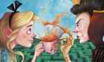 Voir la critique de Alice au pays des merveilles : Tea for Two [2020] : Un titre visuellement accrocheur mais qui manque de profondeur