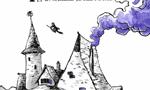 Voir la critique de Le Fort intérieur et la sorcière de l'île Moufle #1 [2020] : Une lecture magique