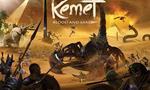 Voir la critique de Kemet : Blood & Sand : Kemet : Blood and Sand [2021] : le retour de la momie