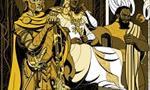 Voir la critique de Dominion le jeu de rôle : Livre de base : Dominion, le jeu de rôle de Sénat Space Opéra