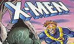 Voir la fiche Marvel Deluxe : New X-MEN 1 [2005]