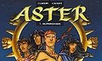 Voir la fiche Aster : Yajnah #3 [2006]