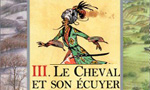 Voir la critique de Le chevalier et son écuyer : Un joli conte