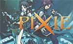 Voir la critique de Sierra : Pixie, la rencontre du Manga et de la BD Européenne !