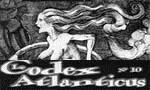 Voir la fiche Le Codex Atlanticus [#10 - 2000]