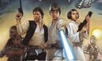 Voir la fiche Star Wars : Trilogie Originale : La Guerre des Etoiles / Un Nouvel Espoir [Episode 4 - 1977]