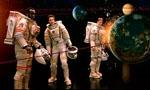 Voir la critique de Mission to Mars : Un beau gâchis