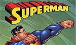 Voir la fiche Superman - DC [2005]