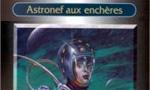 Voir la fiche Astronef aux enchères [1999]