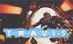 Voir la fiche Travis : Vitruvia : La tarentule [#7 - 2005]