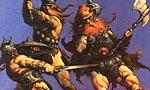 Voir la critique de Conan le Cimmérien : Les voyages exotiques et périlleux du jeune Conan