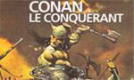 Voir la fiche Conan le conquérant [#8 - 1980]
