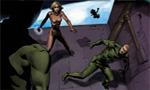 Voir la critique de Vulcain : Vulcain, un dieu brûlant pour une bande dessinée bien froide !!