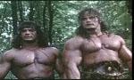 Voir la critique de Barbarians : Deux abrutis amateurs de gonflette marquent l'Heroic-Fantasy