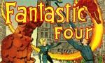 Voir la fiche 4 fantastiques : Les Quatres fantastiques : Intégrale 1964 [#3 - 2005]
