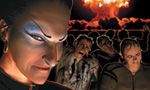 Voir la critique de La saga de Mme. Atomos - T1 : Le nouveau péril jaune