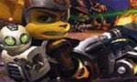 Voir la critique de Ratchet & Clank 3 : A s'en dévisser les boulons...