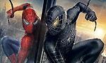 Voir la critique de Spider-Man 3 : Spider-man noir en demi-teinte