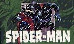 Voir la fiche 100% Marvel Spider-Man : Toxin, Dans la peau d'un flic [#6 - 2006]