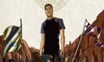 Voir la fiche L'armée des anges : La larme du diable [#3 - 2006]