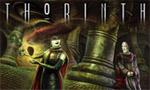 Voir la fiche Thorinth : Le Fou sans nom [#1 - 2001]