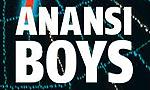 Voir la critique de Anansi Boys : Oh my Gods !