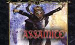 Voir la fiche Monde des Ténèbres 1ère version : Vampire : L'Âge des Ténèbres, Le cycle des Clans - Assamite [#2 - 2005]