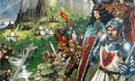 Voir la critique de La compagnie de Merlin : Morgane est de retour