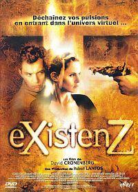 Existenz [1999]