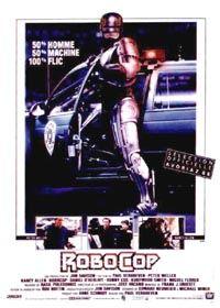 RoboCop Combo Blu-ray + DVD