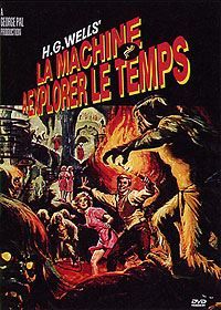 la Machine à explorer le temps [1960]