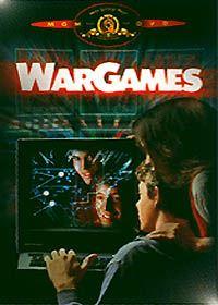 Wargames [1983]