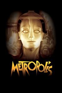Métropolis [1926]