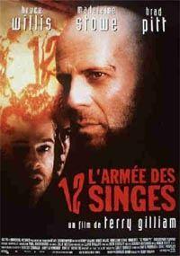 L'armée des 12 singes [1995]
