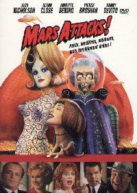 Mars Attacks ! [1997]