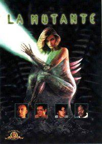 la Mutante [1995]