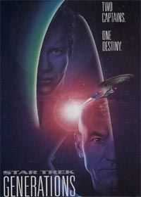 Star Trek - Generations [1995]