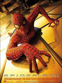 Spider-Man #1 [2002]