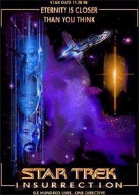 Star Trek: Insurrection [1999]