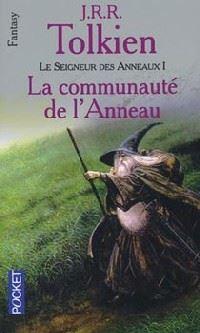 Le Seigneur des Anneaux : La trilogie du Seigneur des Anneaux : la Communauté de l'Anneau #1 [1972]