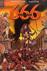666 : Demonio Fortissimo [666 episodes 3 - 1996]