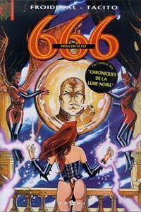 666 : Missa dicta est [666 episodes 6 - 2000]