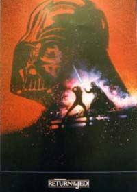Star Wars Trilogie : le Retour du Jedi [Episode 6 - 1983]